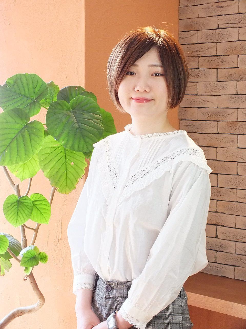 駒井 三沙