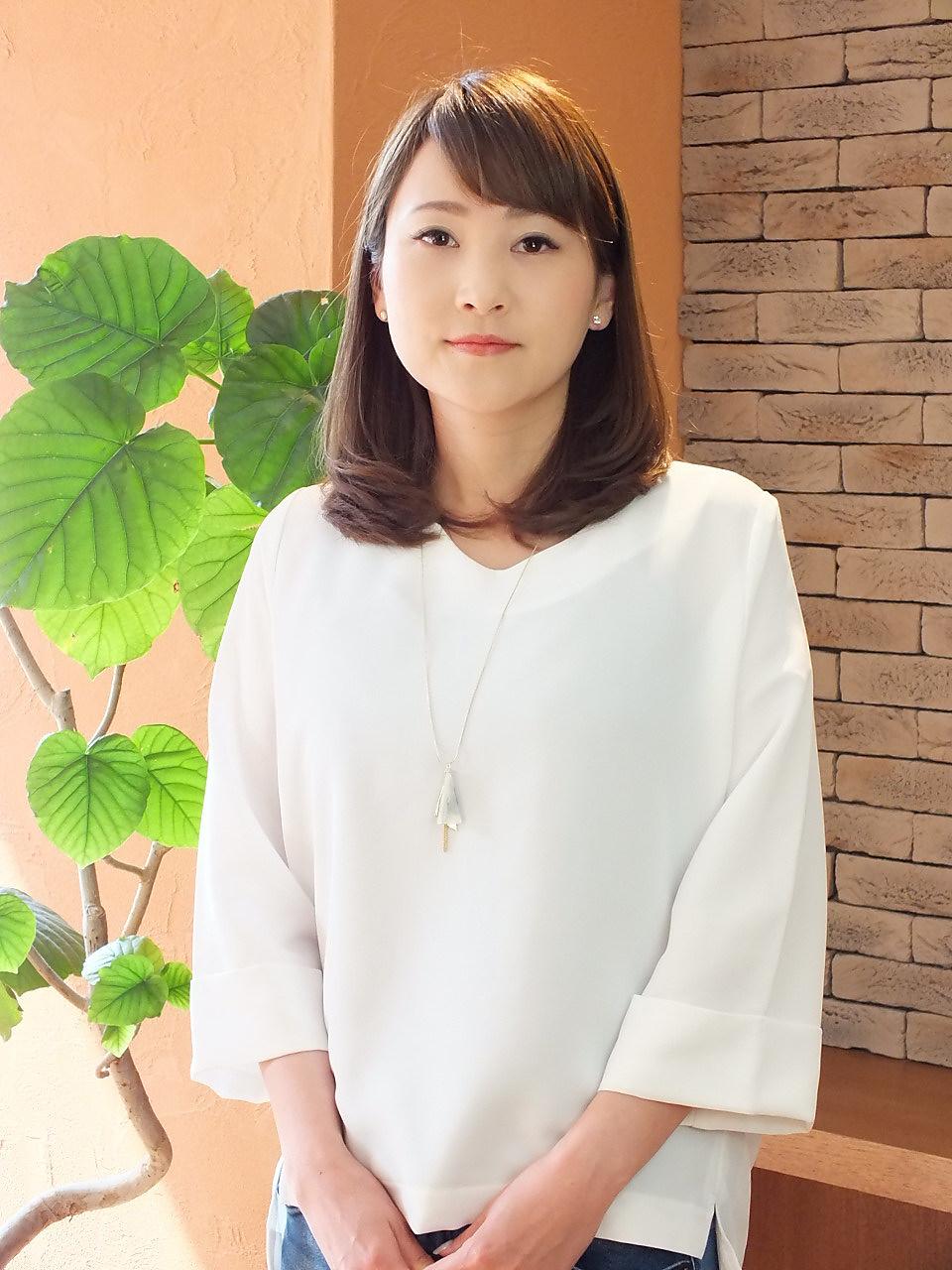 小笠原 詩菜