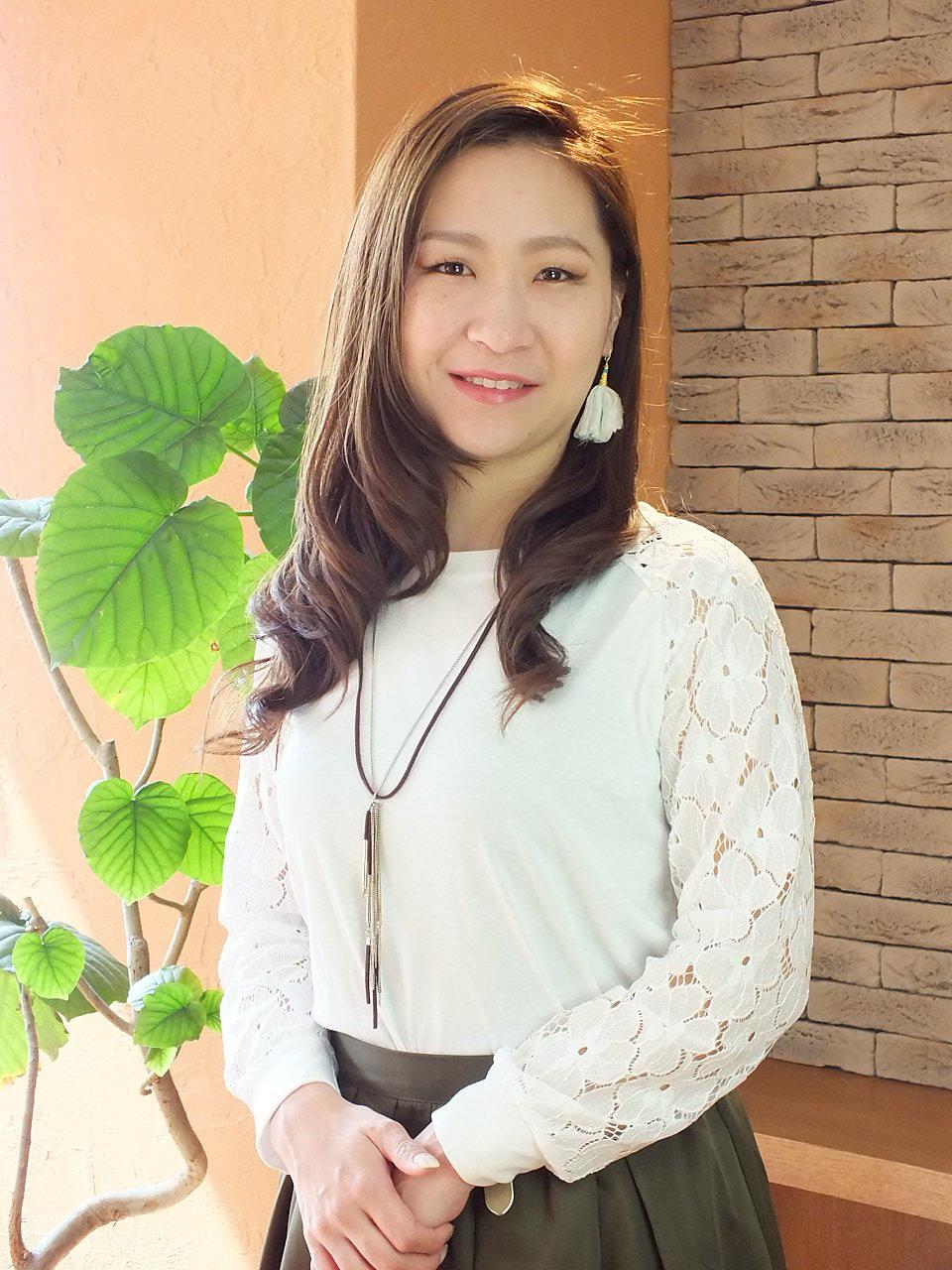 新井 智子